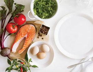 Dieta fericirii - alimente pentru energie si buna dispozitie
