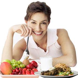 Dieta frantuzoaicelor