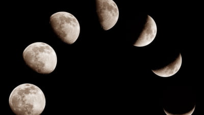 Dieta influentata de fazele Lunii. Ce spun nutritionistii despre acest regim alimentar inedit