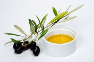 Dieta mediteraneana ajuta la protejarea creierului impotriva imbatranirii