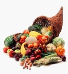 Dieta mediteraneana creste fertilitatea femeilor