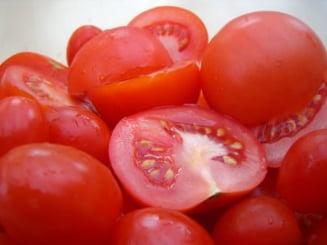 Dieta rapida cu rosii
