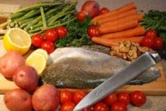 Dieta recomandata barbatilor la 30 de ani