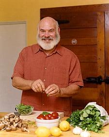 Dieta sanatoasa - sfaturile nutritionistului american Andrew Weil