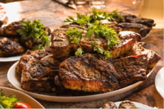 Dietele bogate in proteine ajuta la slabit, dar au si efecte secundare. Tu stii ce mananci?