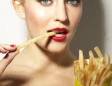 Dietele cu putine calorii te prostesc, la propriu