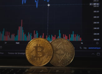 """Diferența dintre monedele digitale și crypto-activele băncilor centrale. Expert financiar: """"Ele vor coexista, o perioadă"""""""