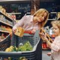 Diferența la preț între alimentele vândute în Ungaria și România. Unde este mai ieftin coșul de cumpărături de bază STUDIU