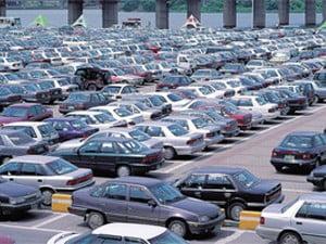 Diferenta rezultata din reducerea taxei auto, restituita in 45 de zile