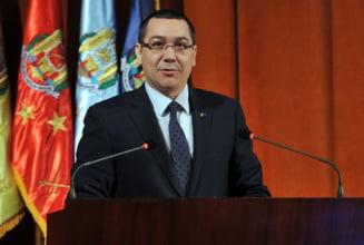 Diferenta zdrobitoare intre Ponta si Antonescu la prezidentiale - sondaj IRES