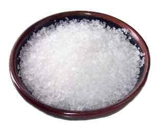 Diferente dintre sarea de mare si sarea de masa - de ce este mai buna prima
