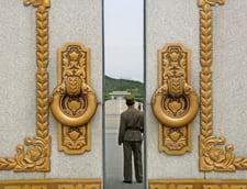 Diferentele uimitoare dintre Coreea de Nord si Coreea de Sud, in imagini (Galerie foto)