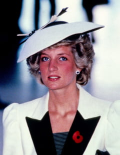 Difuzarea unui documentar incisiv despre printesa Diana provoaca agitatie in Marea Britanie