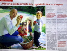 Dihonie in PNL: Candidatul Bogdan Olteanu critica dur politica primarului Chiliman