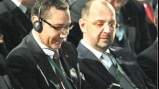 Dilema UDMR: A fi sau a nu fi alaturi de USL - Sondaj Ziare.com