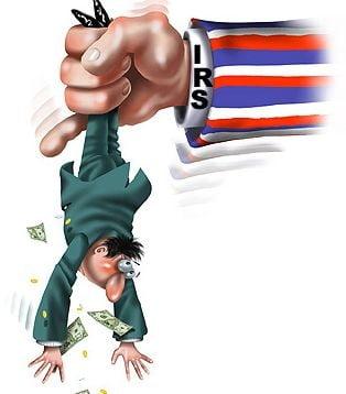 Dilema impozitelor (III)