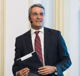 Dilema lui Dragos Pislaru: Sa candideze sau sa ramana la Ministerul Muncii pana la alegeri