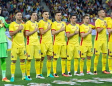 Dilema lui Iordanescu inaintea meciului cu Franta: Un atacant sau doi la Paris?