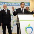 Dilema pe partea dreapta a Opozitiei: Va reusi Miscarea Populara sa ia fata PDL? - Sondaj Ziare.com