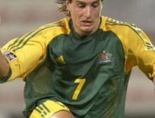 Dilevski a ajuns cu Australia in finala Cupei Intercontinentale