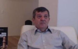 Din Elvetia, Cristian Sima este urmarit penal - surse