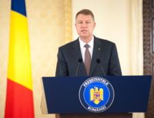 Din Madeira, Iohannis cere Senatului sa respecte decizia CCR in cazul Sova