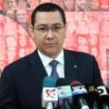 Din Turcia, Ponta nu-l slabeste pe MRU: Decideti singuri daca este de ras sau de plans