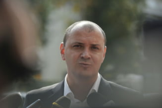 Din ascunzatoare, Ghita lanseaza noi inregistrari. De data asta il vizeaza pe Basescu (Audio)
