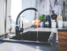 Din cauza inundatiilor, apa de la robinet nu mai este potabila in cateva localitati din jurul Bucurestiului. Care sunt zonele afectate