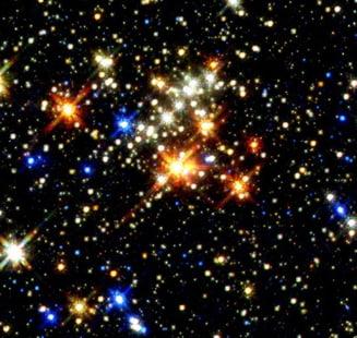 Din cauza poluarii, stelele nu mai stralucesc
