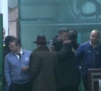 Din celula de la Jilava, in vestiarul Stelei: Mihai Stoica a revenit in fotbal dupa eliberare