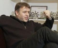 Din culisele campaniei lui Iohannis: Cand a spus faza cu ghinionul, nu-mi venea sa cred