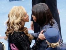 Din culisele petrecerii date de Michelle Obama la Casa Alba - Cine i-a cantat