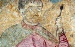 Din iulie vom avea un nou sfant roman. Parvu Mutu, primul pictor canonizat de Biserica Ortodoxa Romana