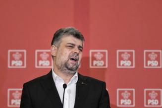Din izolare, Ciolacu a trimis o scrisoare: Cere partidelor sa lucreze impreuna ca sa faca un plan de tara