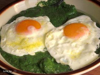 Din nou despre oua: sunt recomandate la micul dejun