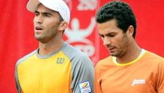 Din nou in careul de asi. Horia Tecau si olandezul Rojer s-au calificat in semifinale la US Open