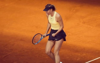 Din nou in elita: Maria Sharapova face un salt de rasunet in clasamentul WTA