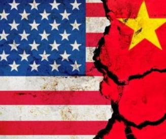 Din rau, in mai rau. O noua escaladare a conflictului dintre SUA si China!