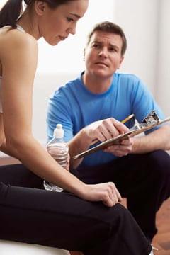 Din secretele antrenorilor de fitness