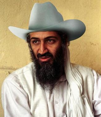 Din secretele teroristului Osama bin Laden: palaria de cowboy si concursurile de crescut legume