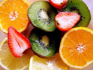 Din secretele vitaminei C: scaderea tensiunii arteriale