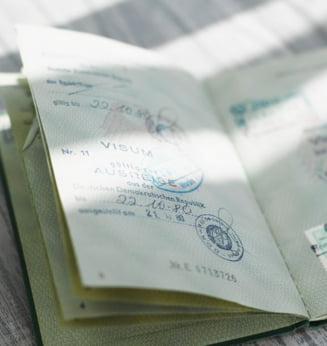 Din solidaritate cu romanii, UE ar putea reintroduce vizele pentru cetatenii americani