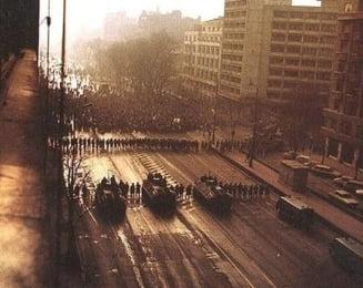 Din subteranele Revolutiei din decembrie 1989: De ce nu sunt identificati teroristii si nu sunt anchetati fosti membri ai Securitatii?