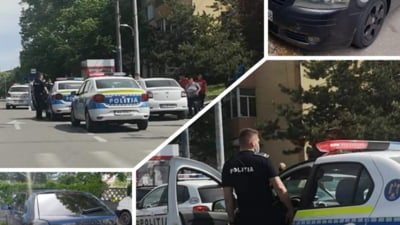 Din victima, in acuzat. Tanara din Craiova la un pas de rapire, amendata cu 1.000 de lei