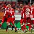 Dinamo, înfrângere după înfrângere în Liga 1! Cât s-a terminat meciul cu FC Argeș