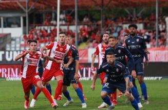 Dinamo - FC Botosani 1-2! Urcam pe locul 2