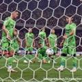 """Dinamo, a șasea înfrângere consecutivă în Liga 1! """"Câinii roșii """" au marcat primul gol după 5 etape"""