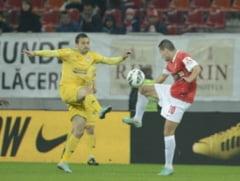 Dinamo, batuta pe National Arena de FC Vaslui