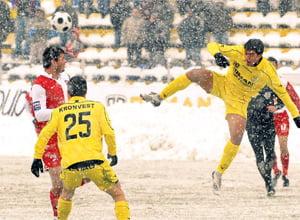 Dinamo, condamnata sa invinga FC Brasov